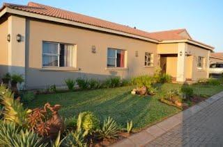 House for Rent Matola
