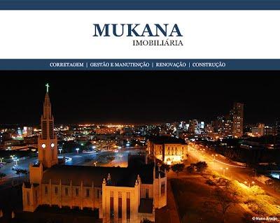 Mukana Imobiliaria, Maputo Real Estate Agent