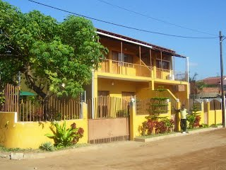 Maputo house for rent