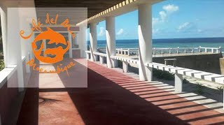 Restaurant For Sale on Ilha de Mozambique