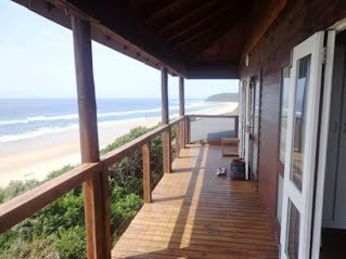 Mozambique beach property for sale